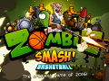 Zombie Smash Basketball