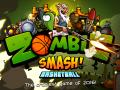 Zombie Smash Basketball