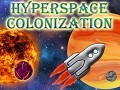 Hyperspace Colonization