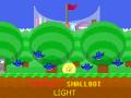 Project Smallbot: Light
