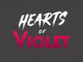 Hearts of Violet