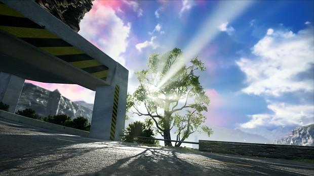 NOIZ - Racing Survival Game
