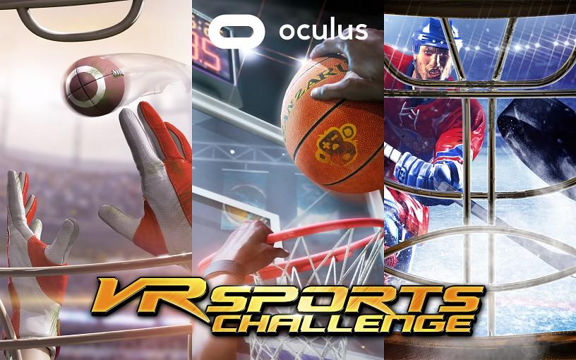 VR Sports Challenge 7