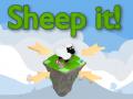 Sheep it! The Amazing Maze