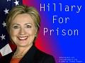 Hillaryforprison 5