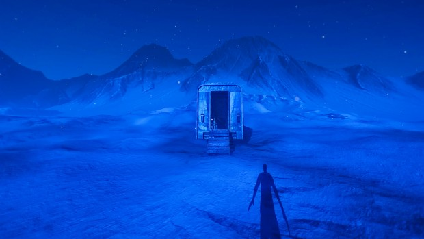 STARBO - The Blue World