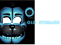 Five Nights at Freddy's: Old Storage