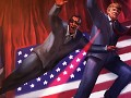 "Mr.President! Play as Dick ""RockHard"" Johnson!"