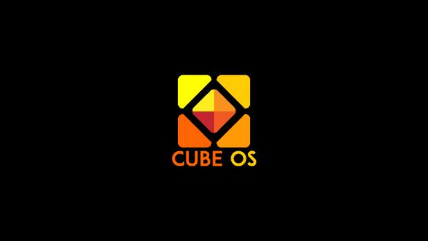 Cube OS