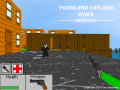 Pounland Catland Wars Skirmish