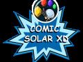 COMIC SOLAR XD
