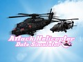 Attack Helicopter Date Simulator