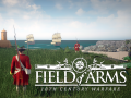 Field Of Arms:18th Century Warfare
