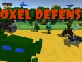 Voxel Defense