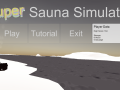 Super Sauna Simulator