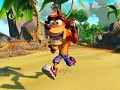 Crash Bandicoot Adventures