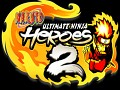 Naruto: Ultimate Ninja Heroes 2: The Phantom Fortr