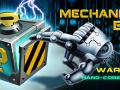 Mechanical Box - hardcore unlock the doors quest
