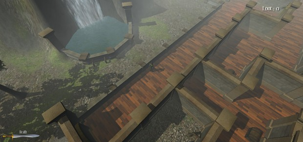 Game Level Screenshot