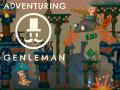 Adventuring gentleman