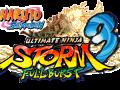 Naruto Shippuden: Ultimate Ninja Storm 3 Full Burs