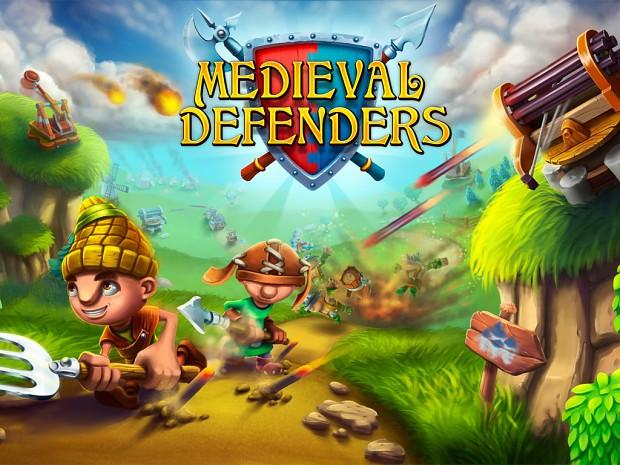 Medieval Defenders