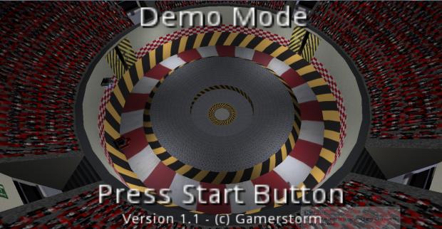Hypnofire 3D version 1.1 Screenshots