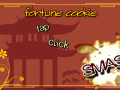 Fortune Cookie Tap Click Smash : Home Delivery Ed