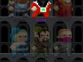 Pixel Dungeon Remake