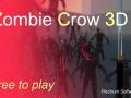 Zombie Crow 3D
