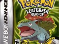 Pokémon LeafGreen