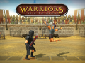 Warriors: Rise to Glory! Epic forum