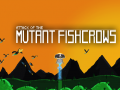 Attack of the Mutant Fishcrows