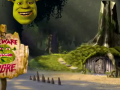 Shrek Away!
