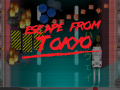 Escape from Tokyo