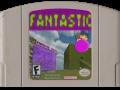 The Fantastic Game Fan Remake