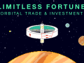 Limitless Fortune: Orbital Trade & Investment