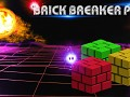 Brick Breaker Puzzle Game