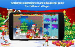 Christmas Jigsaw Puzzles Android