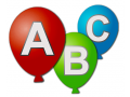 ABC Touch Letters
