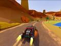 Motor Strike: Immortal Legends - Gameplay