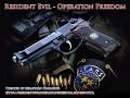 Resident Evil - Operation Freedom