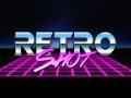 Retro Shot - Pinball Puzzle Game