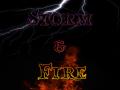 Storm & Fire