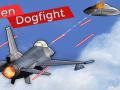 Alien Dogfight