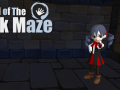 Legend of The Dark Maze