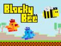 Blocky Bee