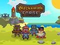 Blacksmith Forge - Catch Blocks