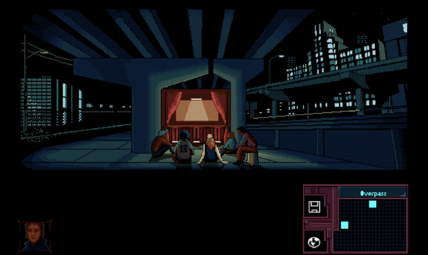 norcofarawaylights screenshot 0