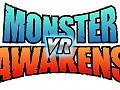 VR Monster Awakens